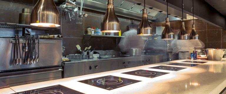Gastronomie - Siegfried Bortscher GmbH